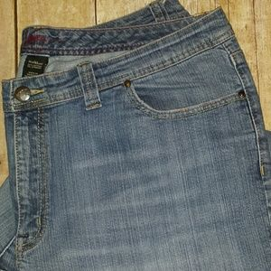 Denim - Venezia Jeans Plus Size
